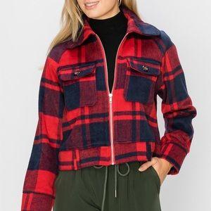 Favlux jacket